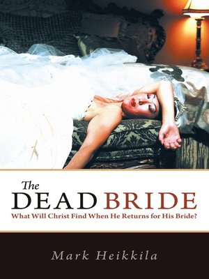 cover image of The Dead Bride