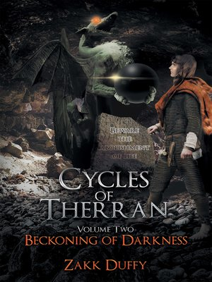 cover image of Cycles of Therran