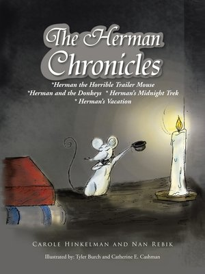 cover image of The Herman Chronicles