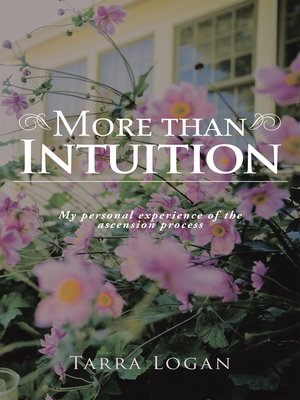 cover image of More Than Intuition