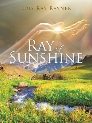 cover image of Ray of Sunshine