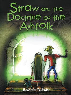 cover image of Straw and the Doctrine of the Ashfolk