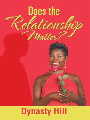cover image of Does the Relationship Matter?