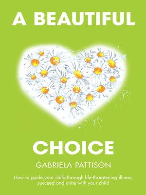 cover image of A Beautiful Choice