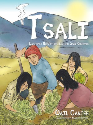 cover image of Tsali