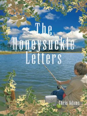 cover image of The Honeysuckle Letters