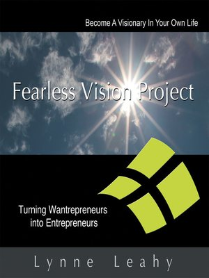 cover image of Fearless Vision Project
