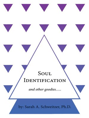 cover image of Soul Identification and other goodies.....