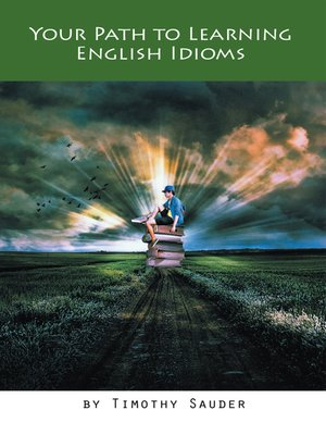 cover image of Your Path to Learning English Idioms
