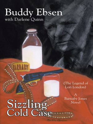 cover image of Sizzling Cold Case