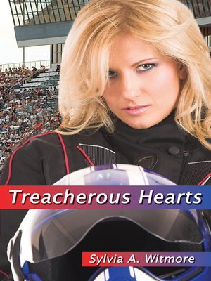 cover image of Treacherous Hearts