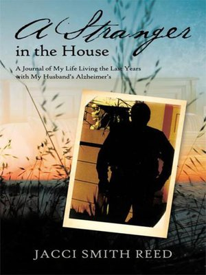 cover image of A Stranger In The House