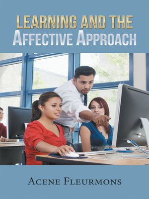 cover image of Learning and the Affective Approach