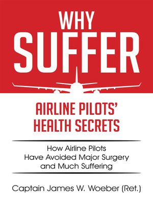 cover image of Why Suffer