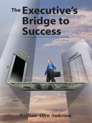 cover image of The Executive's Bridge to Success