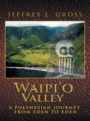 cover image of Waipi'o Valley