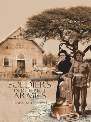 cover image of Soldiers in Different Armies