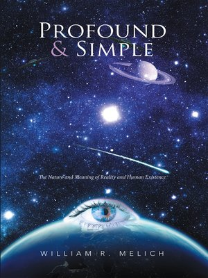cover image of Profound & Simple