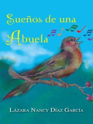 cover image of Sueños de una Abuela