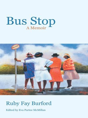 cover image of Bus Stop