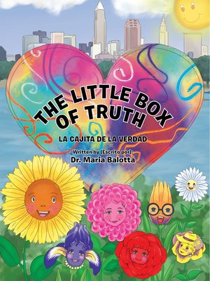 cover image of The Little Box of Truth