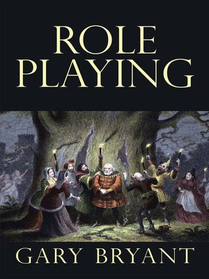 cover image of Role Playing