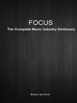 cover image of Focus