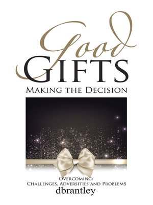 cover image of Good Gifts