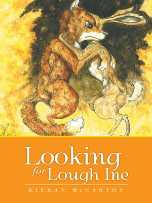 cover image of Looking for Lough Ine