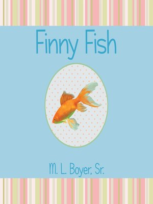 cover image of Finny Fish