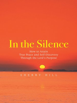 cover image of In the Silence
