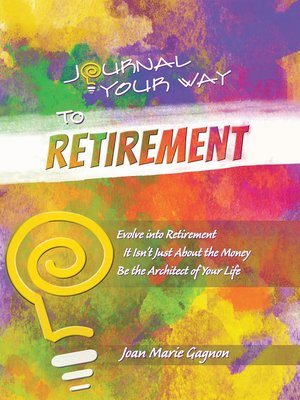 cover image of Journal Your Way to Retirement