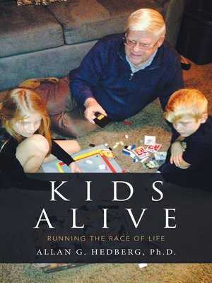 cover image of Kids Alive