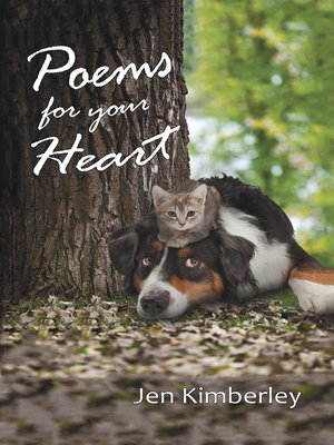cover image of Poems for Your Heart