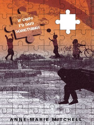 cover image of If Only I'D Said Something!