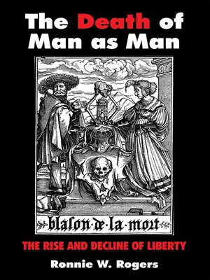 the abolition of man men without
