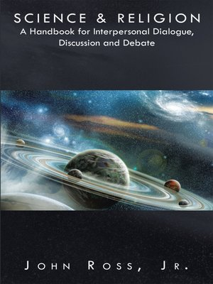 cover image of Science & Religion