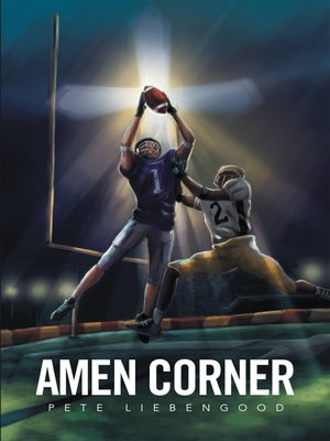 cover image of Amen Corner