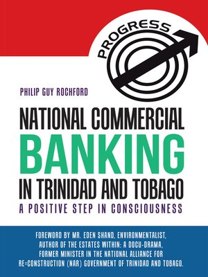 cover image of National Commercial Banking in Trinidad and Tobago