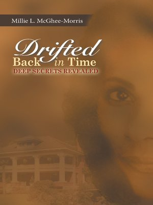 cover image of Drifted Back In Time