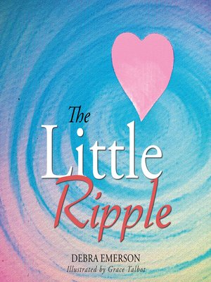 cover image of The Little Ripple