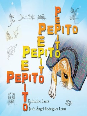 cover image of Pepito