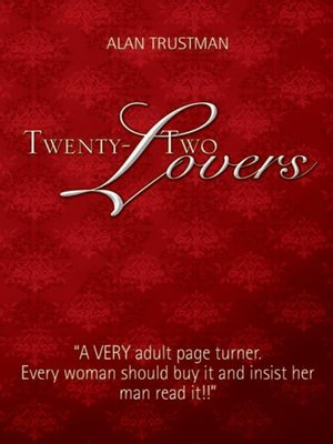 cover image of Twenty-Two Lovers