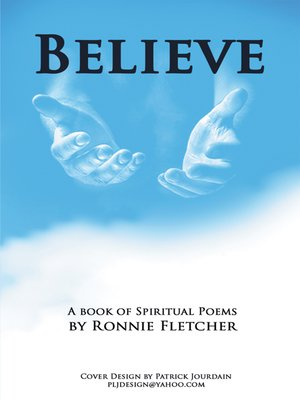 cover image of Believe