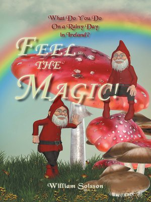 cover image of Feel the Magic!