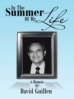 cover image of In the Summer of My Life
