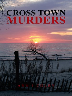 cover image of Cross Town Murders