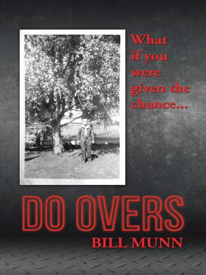 cover image of Do Overs