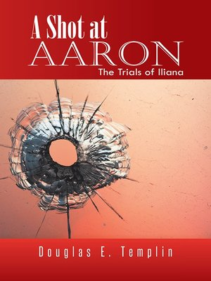 cover image of A Shot at Aaron