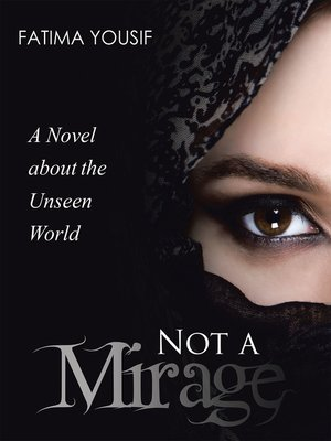 cover image of Not a Mirage